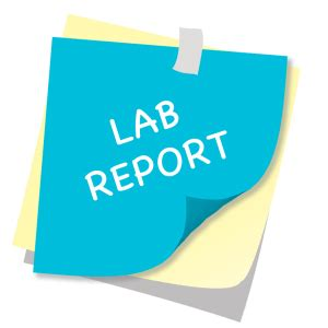 Writing a Science Project Report or Research Paper
